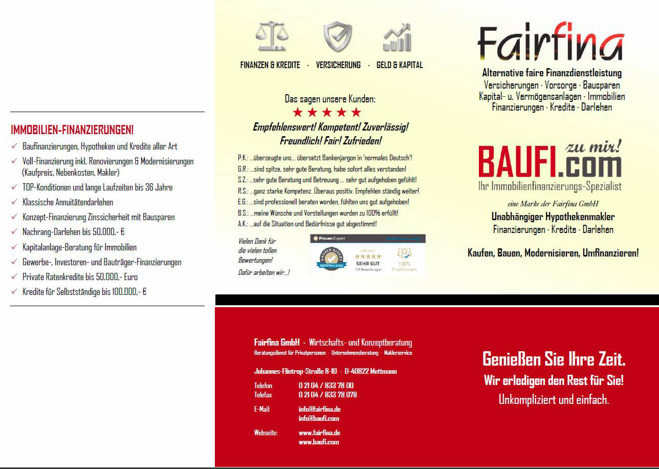 Fairfina-BAUFI-Flyer